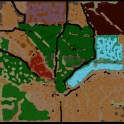 Archaic Rpg (Beta) - Warcraft 3: Custom Map avatar