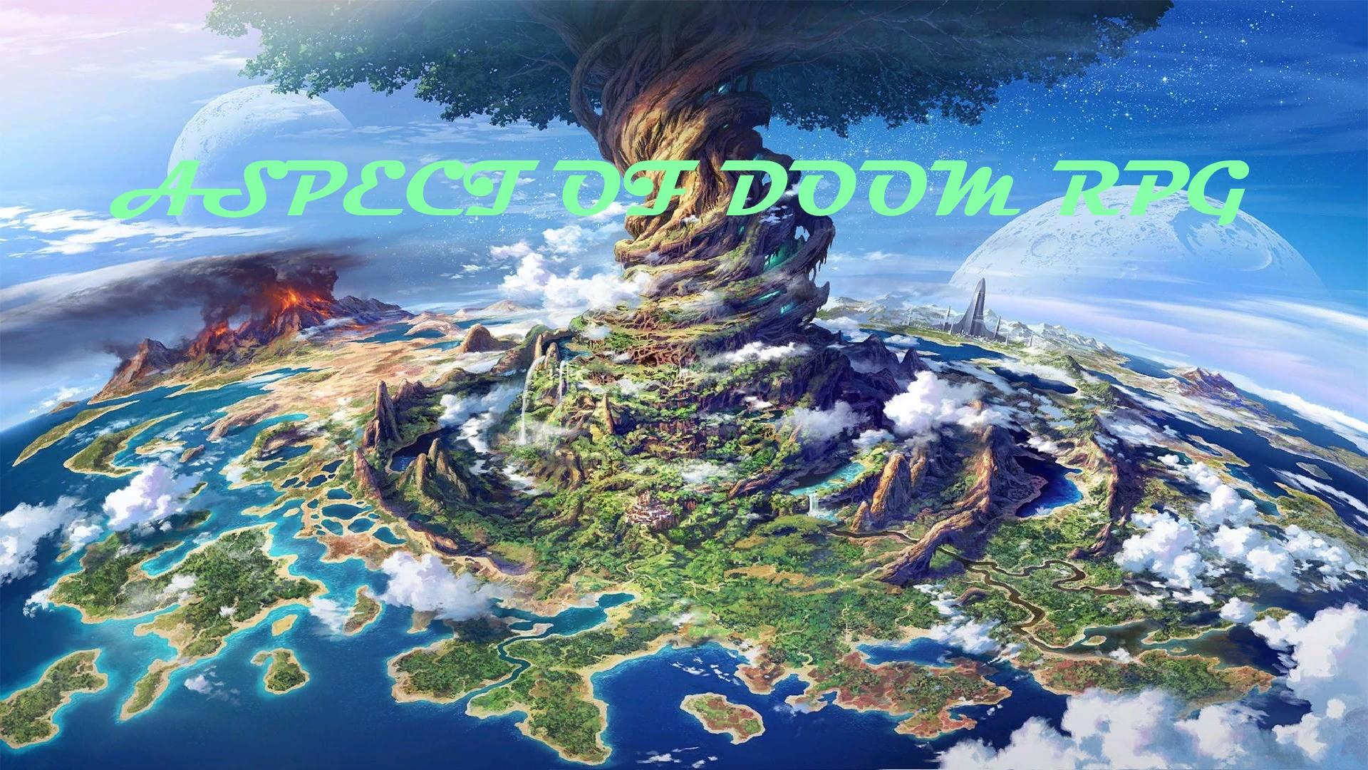 Aspect of Doom RPG A4.59 - Warcraft 3: Custom Map avatar