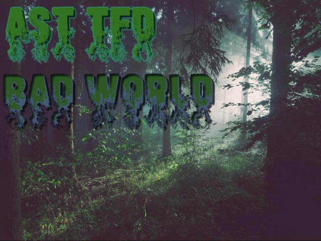 AST TFD:Bad World RPG S1 v0.03d - Warcraft 3: Custom Map avatar