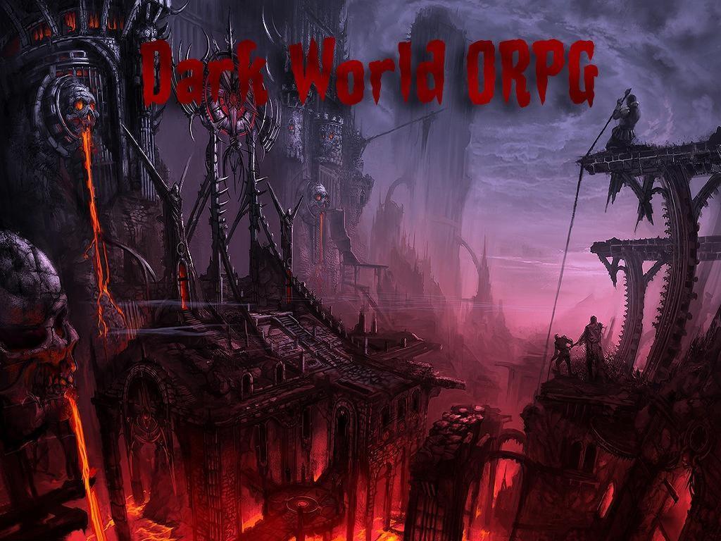 Dark World ORPG v3.9b fix - Warcraft 3: Custom Map avatar