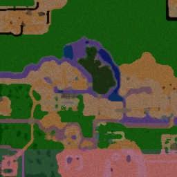 DeathRing's RPG 4.1b BETA - Warcraft 3: Custom Map avatar