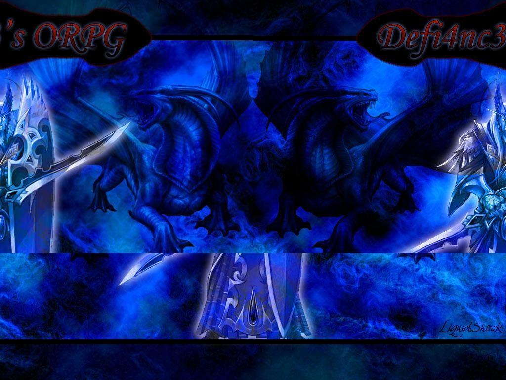 Defi4nc3's Open Rpg (v0.20A) - Warcraft 3: Custom Map avatar