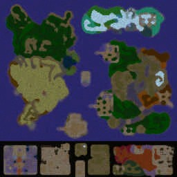 Download Map Dobrp Wod 2 Roleplaying Role Play Game Rpg 1 Different Versions Available Warcraft 3 Reforged Map Database