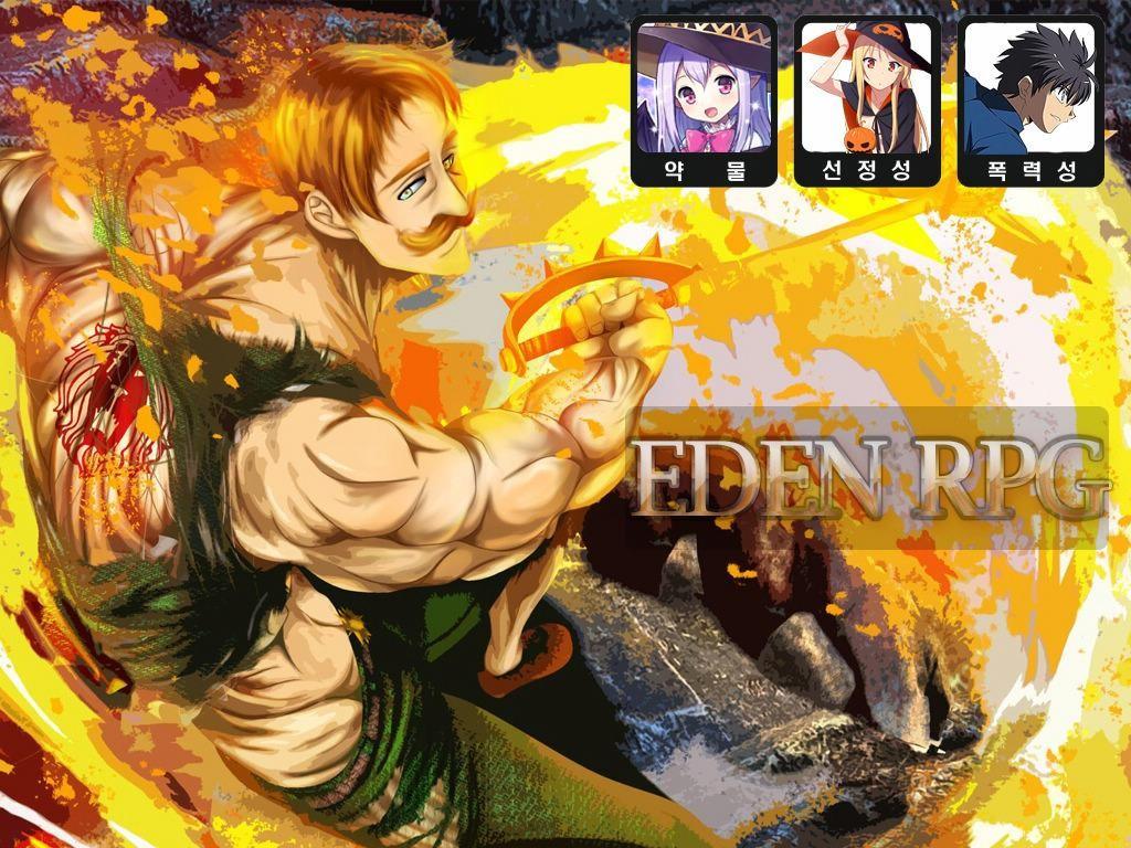 Eden RPG S2 5.8M Event - Warcraft 3: Custom Map avatar