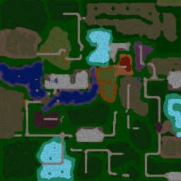 Fusion RPG 5.2 - Warcraft 3: Custom Map avatar