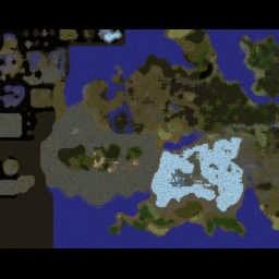 Gaias Retaliation ORPG v1.2D (5) - Warcraft 3: Custom Map avatar