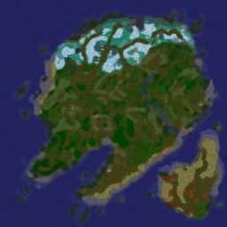 Gothic 5X - Warcraft 3: Custom Map avatar