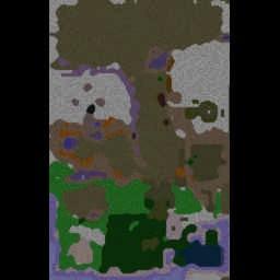 I Am Legend v5.0 - Warcraft 3: Custom Map avatar