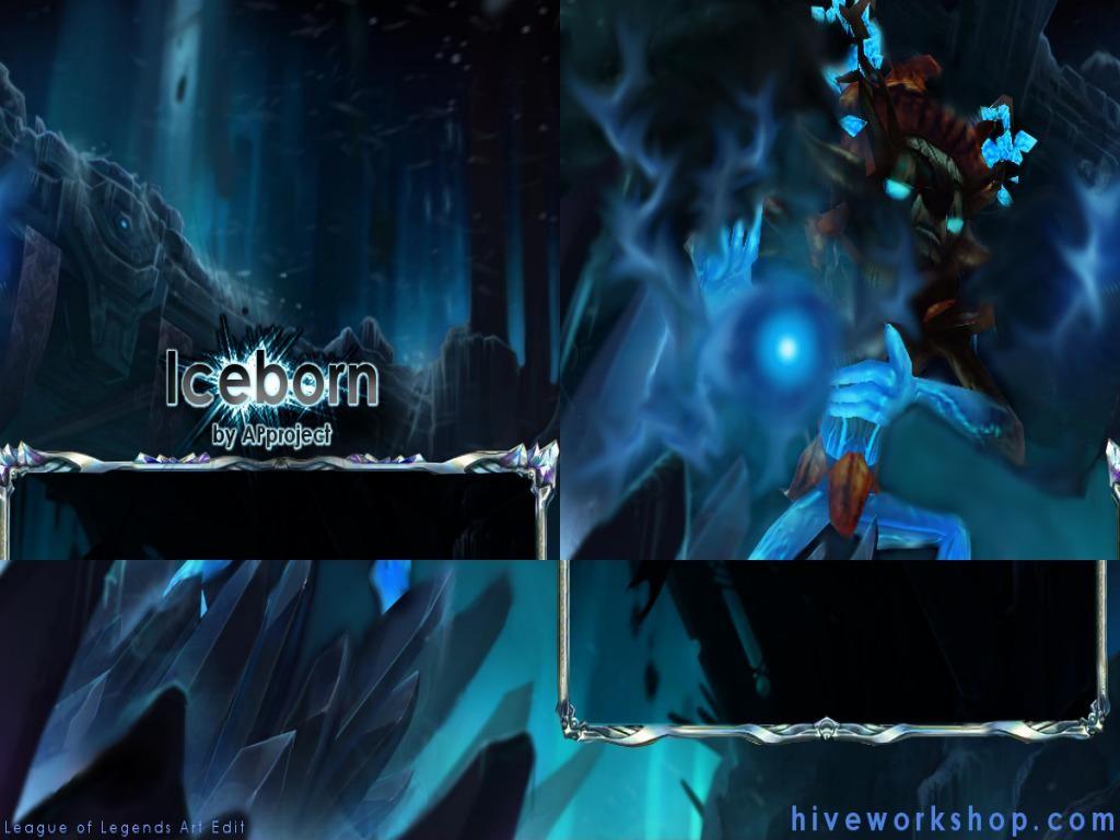 Iceborn v1.9 - Warcraft 3: Custom Map avatar