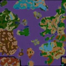 Le Renouveau D'Azeroth RPFR 1.4.2 - Warcraft 3: Custom Map avatar