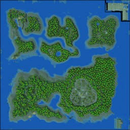 Legacies:Tides of the Serpent v1.1M - Warcraft 3: Custom Map avatar