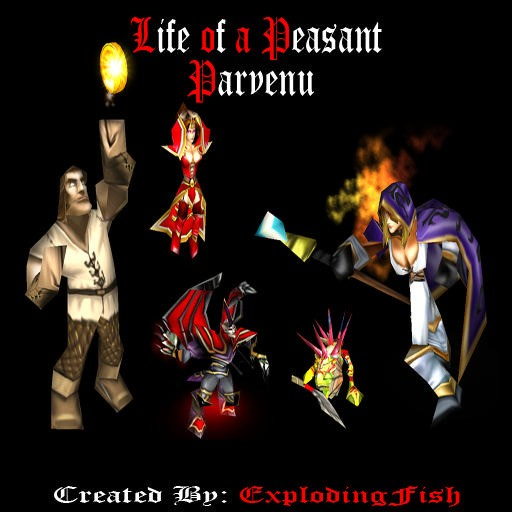 Download Map Life Of A Peasant Parvenu Role Play Game Rpg