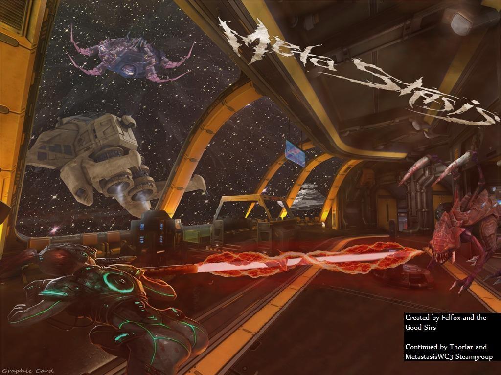 Metastasis - Warcraft 3: Custom Map avatar