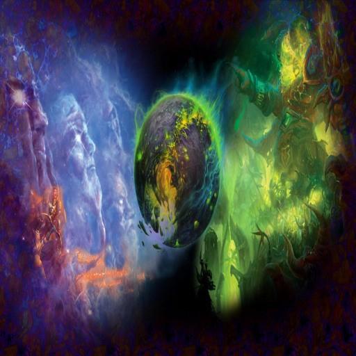 Paranormal Underworld ORPG [Final.s] - Warcraft 3: Custom Map avatar
