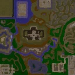 Penguin RP 1.00 - Warcraft 3: Custom Map avatar