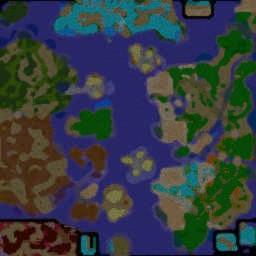 Renouveau D'Azeroth PRP V1.3B - Warcraft 3: Custom Map avatar
