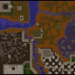 Resident Evil: Countdown - Warcraft 3: Custom Map avatar
