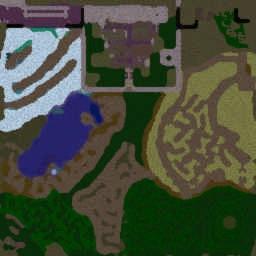 robs rpg - Warcraft 3: Custom Map avatar