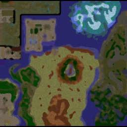 Saga Roleplay 1.23 - Warcraft 3: Custom Map avatar