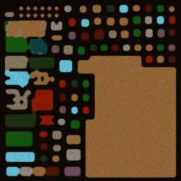 Stress RPG 22.0 - Warcraft 3: Custom Map avatar