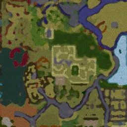 Switch Weapons v1.50 - Warcraft 3: Custom Map avatar