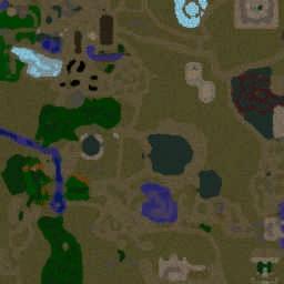 The big Fellowship-Quest V.4.42 - Warcraft 3: Custom Map avatar
