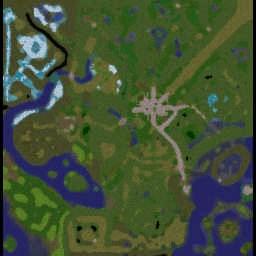 The Black Road v1.39 - Warcraft 3: Custom Map avatar