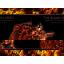 The Blood Way ORPG Warcraft 3: Map image