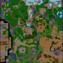 TIME OF DRAGONS - Warcraft 3: Custom Map avatar