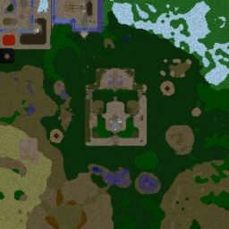 Titans 3.2b Ultimate - Warcraft 3: Custom Map avatar