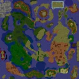 WoA ORPG V5.1 - Warcraft 3: Custom Map avatar
