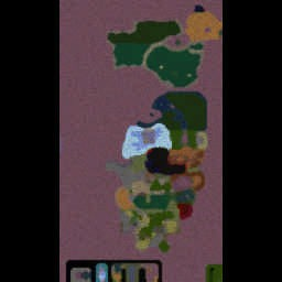 WOW Elite v0.825 - Warcraft 3: Custom Map avatar