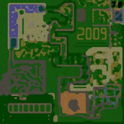 2009 Priest Olympics v1.4a - Warcraft 3: Custom Map avatar