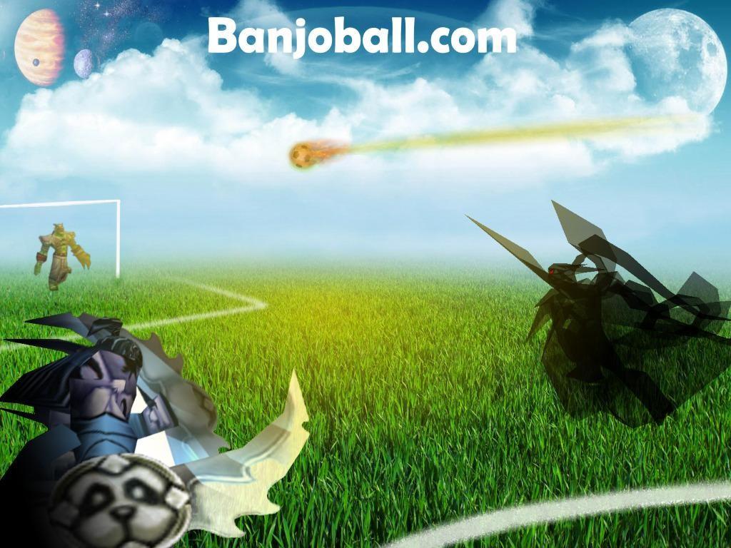 Banjoball v1.22C1 - Warcraft 3: Custom Map avatar