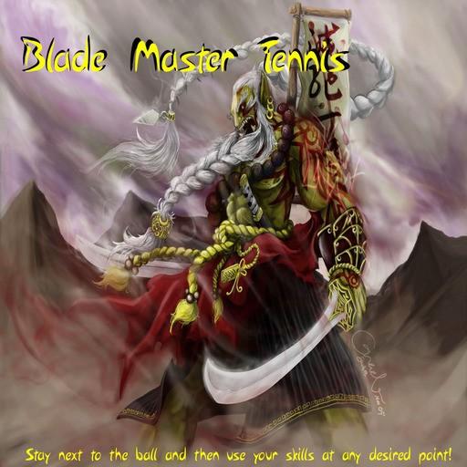 Blade Master Tennis 2.3 - Warcraft 3: Custom Map avatar