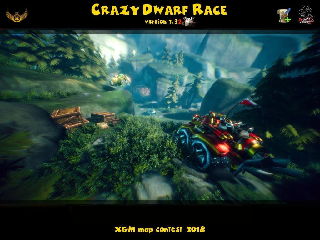 CrazyDwarfRace 1.32c En - Warcraft 3: Custom Map avatar