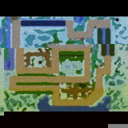 CrystalRacing v.1.1 - Warcraft 3: Custom Map avatar