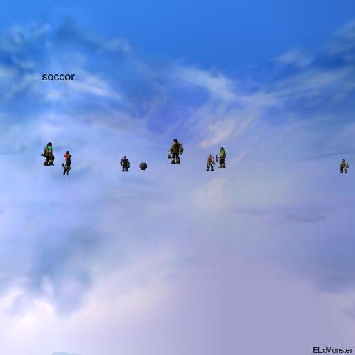ELx's Soccer .1 - Warcraft 3: Custom Map avatar