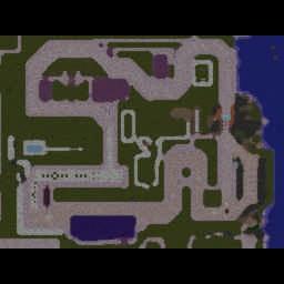 EXTREME KART TURBO X (AM) - Warcraft 3: Custom Map avatar