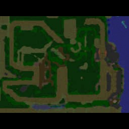 EXTREME KART TURBO(MF) - Warcraft 3: Custom Map avatar