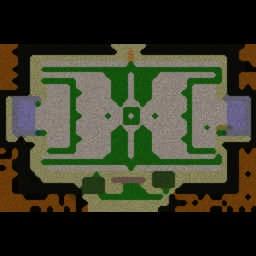 FIFA 2010 - StreetKungFu - Warcraft 3: Custom Map avatar