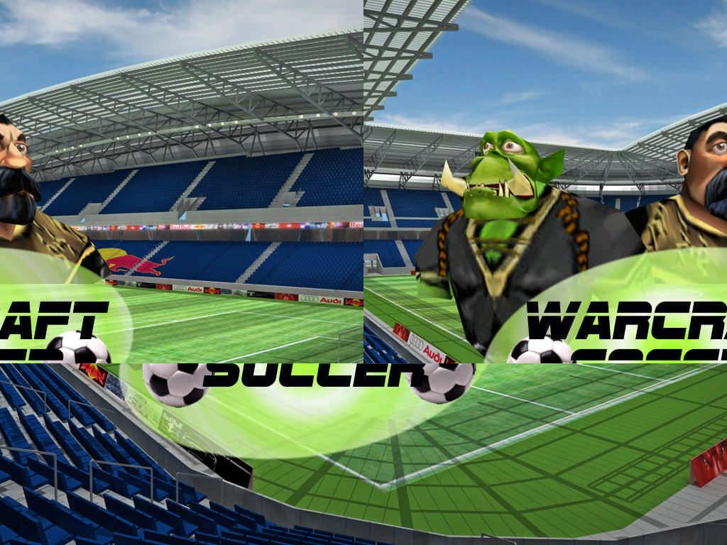 FIFA 2010 World Cup - Warcraft 3: Custom Map avatar
