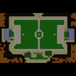 FIFA 2012 - Warcraft 3: Custom Map avatar