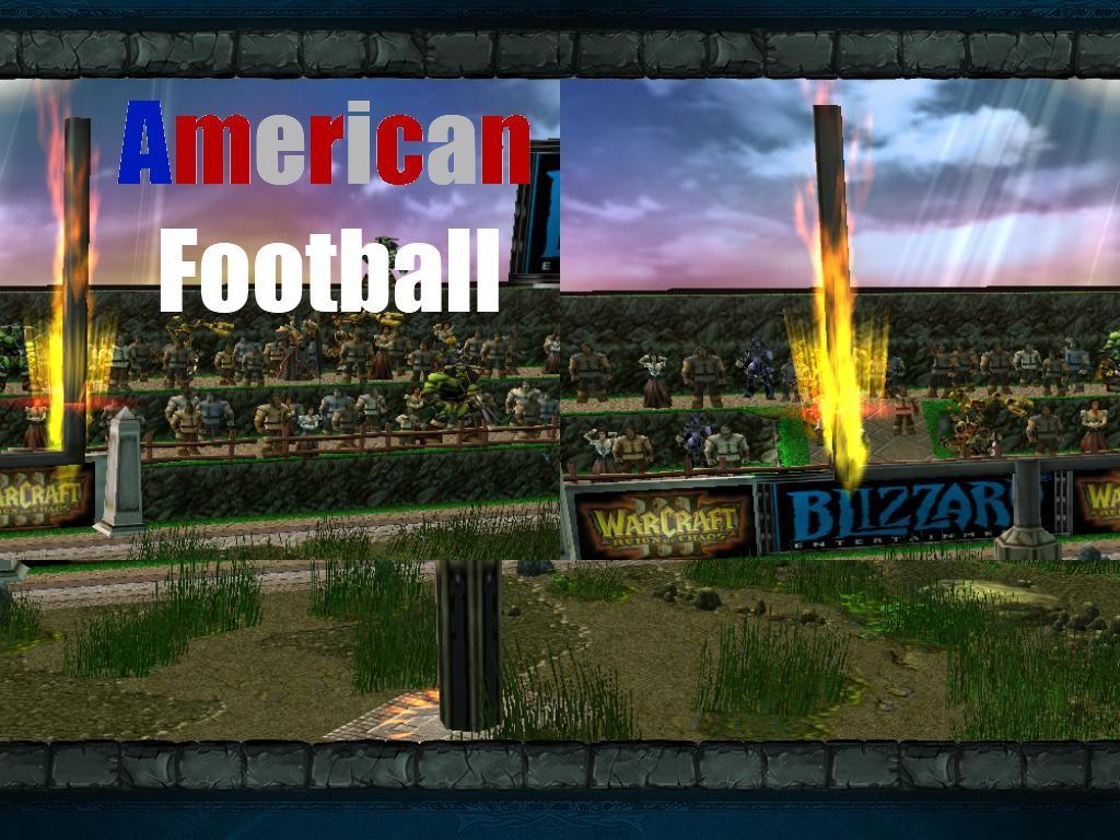 Futebol Americano 0.9 - Warcraft 3: Custom Map avatar