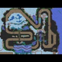 Gran Premio de Azeroth - Warcraft 3: Custom Map avatar