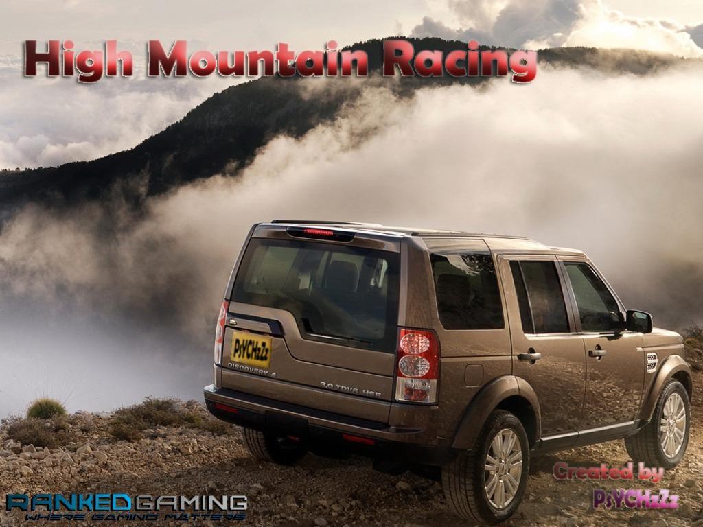 High Mountain Racing v1.3 - Warcraft 3: Custom Map avatar
