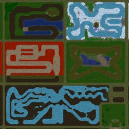 Mario Kart - Warcraft 3: Custom Map avatar