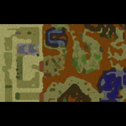 Mario Kart Beta 1.0d - Warcraft 3: Custom Map avatar