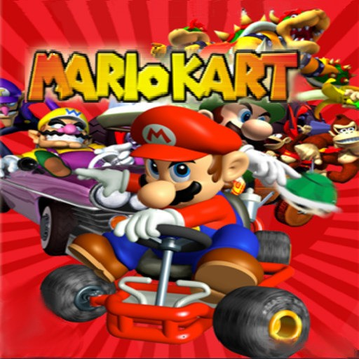 Mario Kart Bt 3.0 - Warcraft 3: Custom Map avatar
