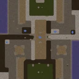 *** Matrix Paintball *** - Warcraft 3: Custom Map avatar